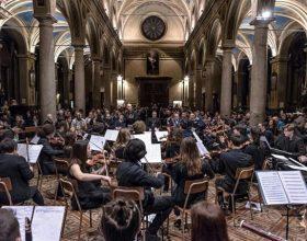 Premio Eternot all'orchestra del liceo musicale Saluzzo Plana di Alessandria