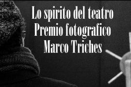Selezionati i finalisti del Concorso Fotografico Lo Spirito del Teatro