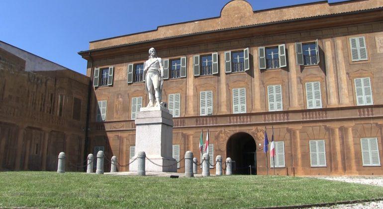 Oggi a Pop-Al l'assessore Fteita su Marengo, Marenco Vini, la storia di Gagliaudo e Clara Serina