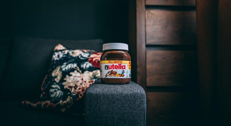 Il 20 aprile la Nutella compie 57 anni di assoluta golosità
