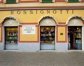 Addio ad Angelo Rossignotti fondatore con il padre della Cioccolato Novi