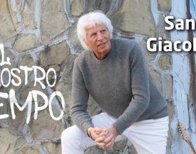 Mercoledì su Radio Gold Tv Sandro Giacobbe presenterà il suo nuovo singolo