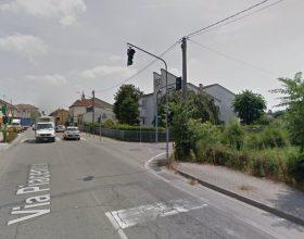 Da lunedì attive le telecamere al semaforo di San Giuliano Vecchio: multa a chi passa col rosso