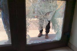 Arrestato il responsabile delle spaccate: il Comune di Alessandria ringrazia le forze dell'ordine