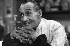 Il 15 aprile 1967 moriva Totò: ecco quando il principe della comicità arrivò ad Alessandria