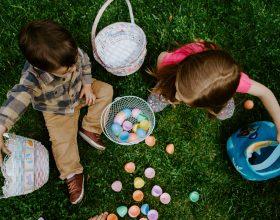 Alcune idee su come passare la Pasqua a casa in zona rossa