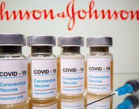 Giovedì 15 aprile arrivano a Tortona le prime dosi del vaccino Johnson&Johnson