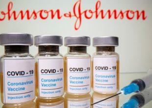 Chi ha ricevuto la monodose Johnson&Johnson potrà richiedere un richiamo con Pfizer