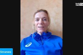 """Valeria Straneo: """"Mi vedrete in gare più corte. Un'altra maratona? A fine anno o nel 2022"""""""