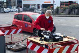 A Casale Monferrato arriverà la fibra ottica ultraveloce di Tim: 4.2 milioni di investimento