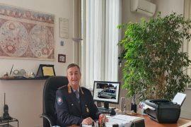 Dopo 43 anni nella Polizia Municipale va in pensione il comandante Ezio Bassani