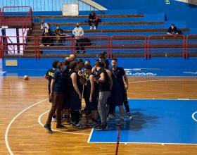 CUSPO Basket, quarta vittoria consecutiva: Omegna ko 67-63