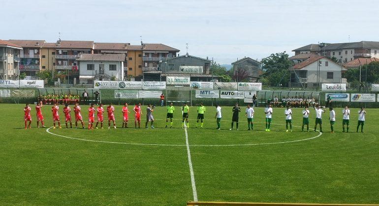 Castellazzo sfortunato ma mai domo: l'Asti passa 1 a 0 grazie all'ex Piana