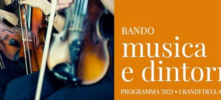 Fondazione Cassa di Risparmio di Alessandria: 200 mila euro per il bando Musica e dintorni
