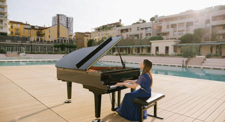 Capossela, Gualazzi e Jannacci tra i nomi di Piano City Milano 2021