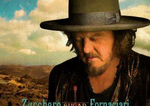 """Zucchero """"Sugar"""" Fornaciari torna con """"Inacustico D.O.C. & More"""""""