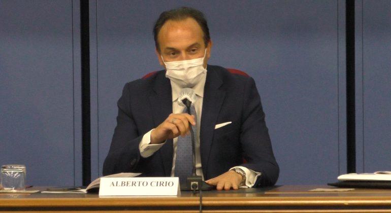 """Processo Eternit-Bis, Cirio: """"Sia fatta giustizia. A Casale bonifiche per 120 milioni in 25 anni"""""""