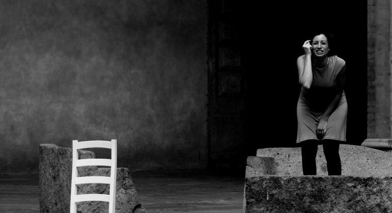 Cinque vincitori e una mostra per il Concorso Fotografico Lo Spirito del Teatro