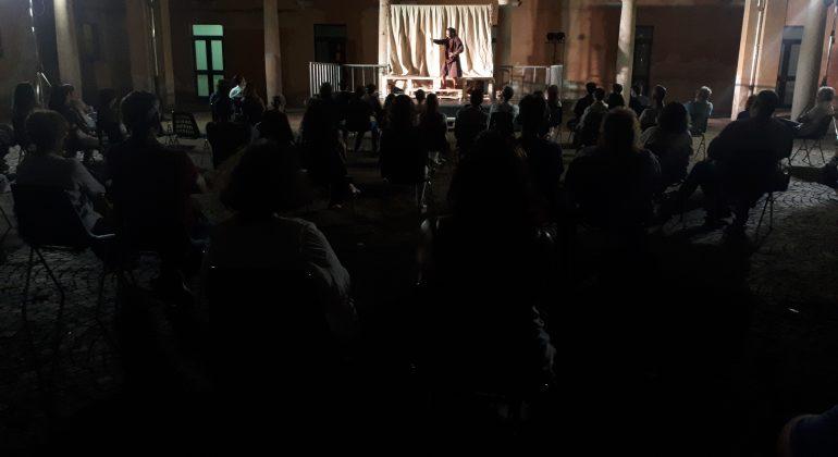 A Valenza il teatro esce allo scoperto: tanti eventi da giugno a luglio