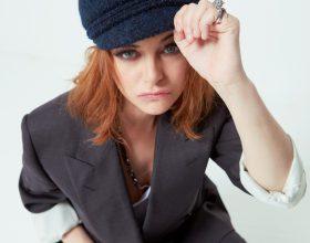 """E' uscito """"Psychodonna"""", il nuovo album di Rachele Bastreghi"""