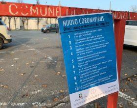 Bollettino coronavirus: 129 casi e nessun decesso in Piemonte