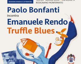 Ritorna Books&Blues, la rassegna di musica e letteratura