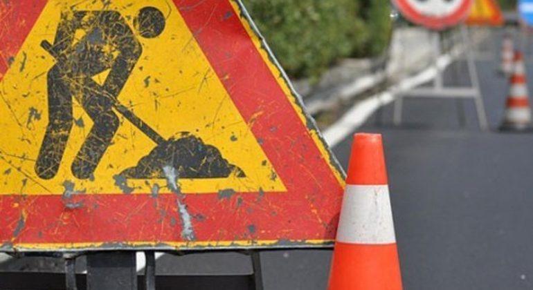 Un camion del Cociv perde il carico vicino Novi Ligure: attivate le procedure di sicurezza