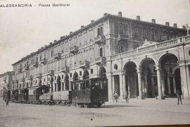 C'era una volta Alessandria: un tuffo nel passato con le cartoline di Gianni Tagliafico