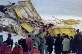 Tragedia Mottarone: i drammatici incidenti in funivia in Italia