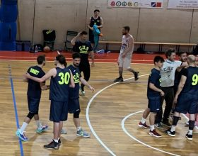 Cuspo Basket: gli Aironi concedono il bis