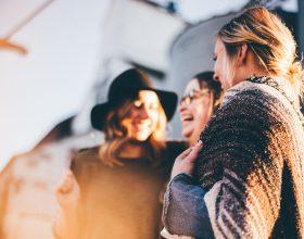 Amici, colleghi e vicini di casa: cosa ne pensano i Piemontesi nello studio di Ires