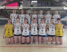 La Folgore San Mauro si impone sull'Alessandria Volley per 3-1
