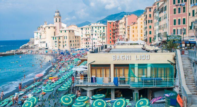 Via libera ai richiami dei vaccini anche in vacanza: ok all'accordo Piemonte-Liguria