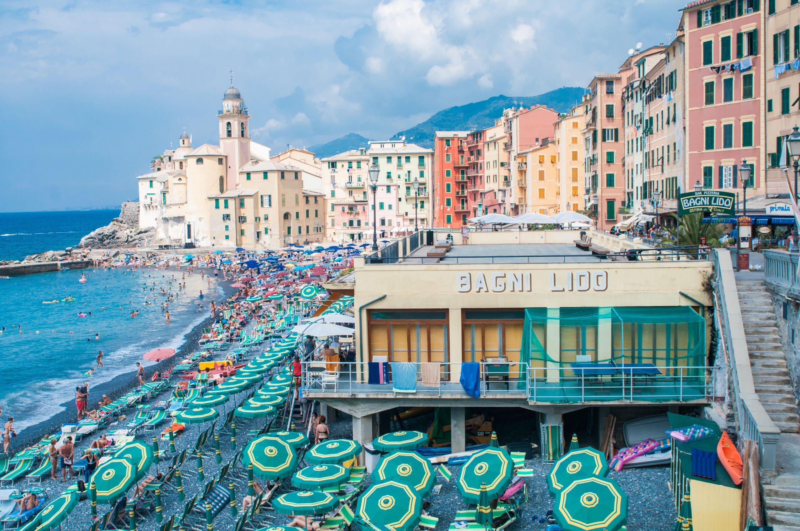 Un accordo tra Piemonte e Liguria per le vaccinazioni dei turisti