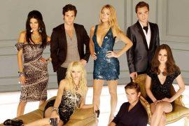 Gossip Girl e il mito della ricchezza. Perché nonostante i problemi dei personaggi la loro vita resta desiderabile?