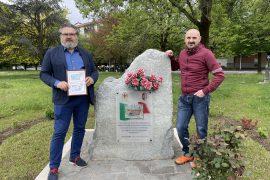 """72 anni fa la tragedia di Superga, Alessandria ricorda il Grande Torino: """"Resteranno sempre ragazzi"""""""