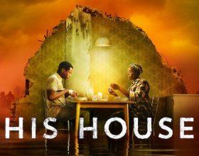 His house e quel realismo magico dell'orrore per sentire altro