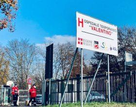 Vaccini al Valentino di Torino per tutti i piemontesi: si comincia con le preadesioni degli over 60