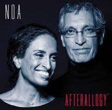 """E' uscito """"Afterallogy"""", il nuovo disco di Noa"""