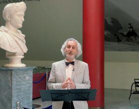 Bicentenario morte di Napoleone: domani l'ode Cinque Maggio recitata da Massimo Bagliani