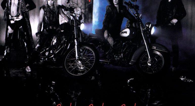 I Mötley Crüe festeggiano il 40 ° anniversario con nuove ristampe
