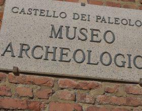 Visite gratuite per gli Acquesi al Museo Civico dal 28 al 30 maggio