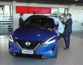 Gruppo Resicar: fino a domenica 16 maggio disponibile in anteprima la nuova Nissan Qashqai