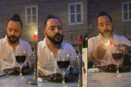 Da Repubblica ad Ansa: l'ozzanese Paolo Lucariello finisce su tutti i giornali nazionali con il suo video
