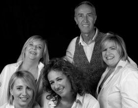 Al Beppe Ricagno Class Hair Salon di Acqui Terme 50 anni di storia all'insegna di uno stile unico per ogni cliente