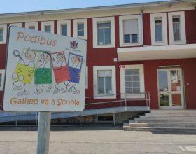 """Bimbi a piedi dalla Galilei alla S. Carlo, il progetto del Comune alessandrino: """"Uno scuolabus immaginario"""""""