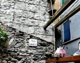 A Badalucco una piazza intitolata a Umberto Eco