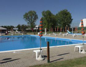 Dal 1^ giugno riapriranno le piscine a Frugarolo: venerdì e sabato open day per i centri estivi