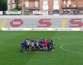 Una Alessandria decimata chiude la stagione regolare con un ko: la Pro Patria vince 1-0