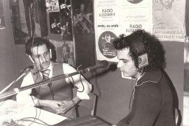 """Il ricordo di Radio Alessandria International: """"Eravamo 'pirati', trasmettevamo con nomi di fantasia"""""""